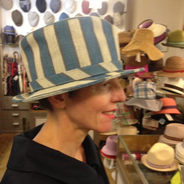 Hüte von Heute